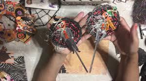 12 halloween wand tutorial paper dolls u0026 cupcake liners youtube