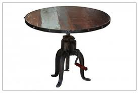 Folding Table With Wheels Round Folding Table And Chairs Set Folding Round Tables With