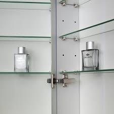 Lacoste Bathroom Accessories by Lana Led Backlit Mirrored Cabinet Easy Bathrooms