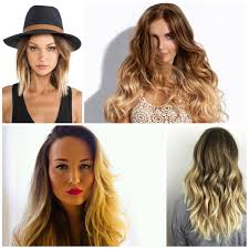 best hair color trends 2017 u2013 top hair color ideas for you u2013 page 21