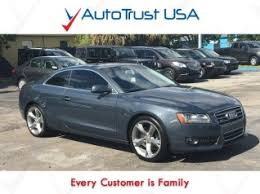palm audi used audi a5 for sale in palm fl 56 used a5 listings