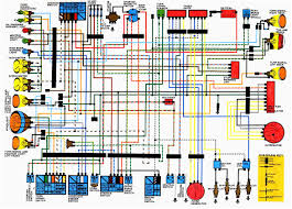 captivating bike wiring diagram images schematic symbol thezoom us