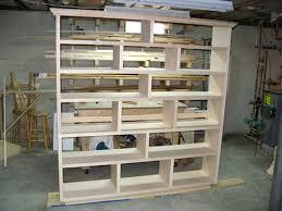 maple bookcase vermont carpentry designs