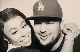 baby dream arrives blac chyna gives birth to her u0026 rob