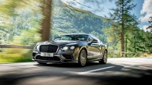 green bentley 2017 new bentley continental supersports the world u0027s fastest four seat