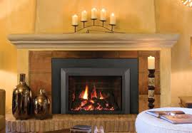 duraflame fireplace electric logs gas vent free delightful ideas