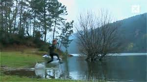 walk on water liquid mountaineering youtube