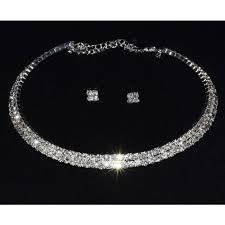 bijoux de mariage parure de bijoux pour mariage achat vente pas cher cdiscount