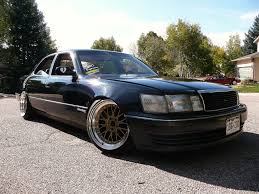 lexus ls400 calgary i always wanted to be one of the cool kids