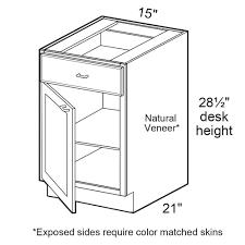 Home Decorators Desks Desk Height Cabinets Home Depot Best Home Furniture Decoration
