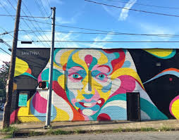 must see wall murals in atlanta atl bucket list
