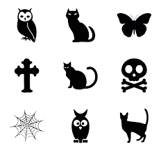 815 best halloween clipart images 56 fear icon packs vector icon packs svg psd png eps u0026 icon