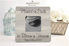 infant loss gift infant loss gift miscarriage baby memorial remembrance frame