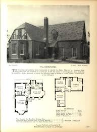 builder floor plans 3664 best vintage house plans images on vintage houses