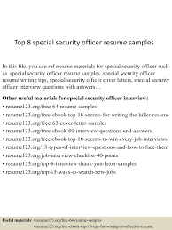 sample resume ms word food security guard cover letter download this interview thank you special security officer sample resume microsoft word gift dod security guard cover letter