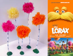 get creative with the lorax art projects for kids