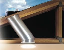 natural light energy systems solar tube skylight