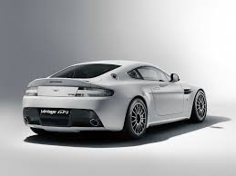aston martin back download wallpaper aston martin v8 vantage 2010 white rear