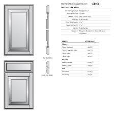 Kitchen Cabinet Door Style 612 U2013 Oak U2013 Cabinet Door Styles And Finishes Maryland Kitchen