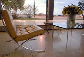 The Barcelona Chair Projects Mies Van Der Rohe Society