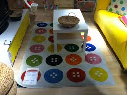 Rugs At Ikea by Ikea Button Rug 39 99 Asa U0027s Room Pinterest Room Playrooms