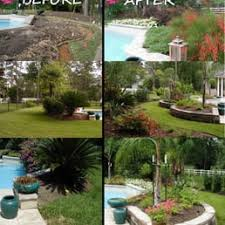 Landscaping Conroe Tx by Living Expression Landscapes 68 Photos Landscaping 20907