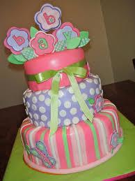 photo baby shower cake ideas image