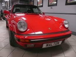 guards red porsche porsche 911 supersport targa sse u2013 specialist cars ltd