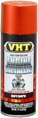 amazon com vht sp401 engine metallic fire red paint can 11 oz