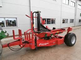 11036834 kverneland 7520 2010 farm machinery
