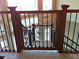 Baby Gate For Stairs With Banister Https I Pinimg Com 736x 7b 81 7c 7b817c11b545264