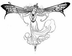 fairy mermaid coloring pages http www bing com images search q u003dadult fairies coloring pages