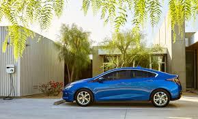 nissan leaf quarter mile time quickest electric car to 60 mph top 17 list