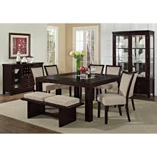 dining room table six chairs dining room chairs value city cool value city furniture dining room