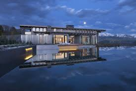 innovative architecture ultra modern homes telluride market watch