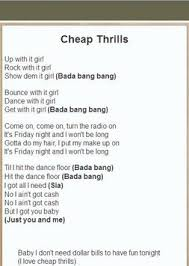 Hit The Floor Lyrics - 2016 top song lyrics apk download free books u0026 reference app for