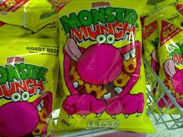 Halloween Monster Munch Crisps The List From Worst To Best Collegetimes Com