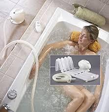 conair thermal spa bath mat massager ca home kitchen