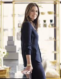 aerin lauder talks personal taste part two how to spend it