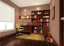 Study Room Design Ideas by Study Room Colors