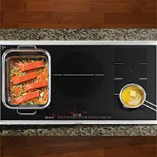Bosch Cooktops Bosch Appliances On Sale At Goedekers Com