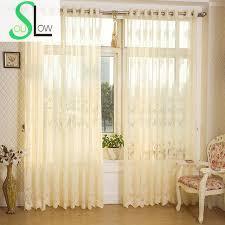 ventilation chambre lent âme jaune creux ventilation lumière chambre salon rideau plissé