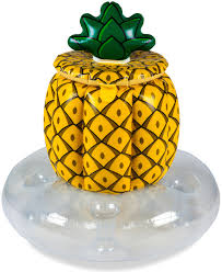 halloween inflatable cooler inflatable pineapple beverage cooler big mouth toys unique gifts