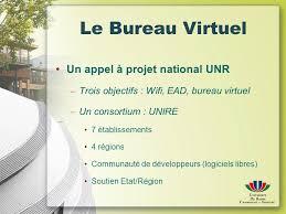 logiciel bureau virtuel inauguration du bureau virtuel le 26 octobre ppt télécharger