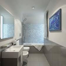 small bathroom ideas with tub 13492 the 25 best small narrow bathroom ideas on narrow