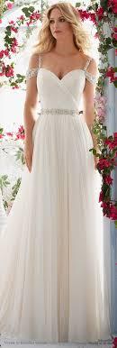 cold shoulder wedding dress voyage by madeline gardner 2016 wedding dresses mori