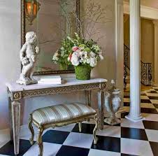 decoration foyer table ideas interior decoration and home