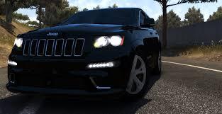 cherokee jeep srt8 released stargt 2012 jeep grand cherokee srt8 turboduck forum