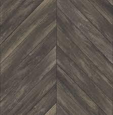 Espresso Laminate Flooring Chevron Wood Plank Parisian Espresso Parquet Wallpaper U2013 D Marie