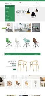 theme furniture modern interior furniture woocommerce themes